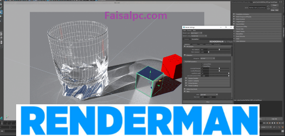 RenderMan Serial Key