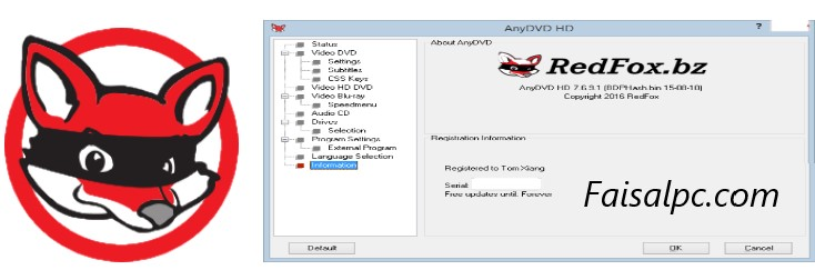 AnyDVD HD Crack Torrent