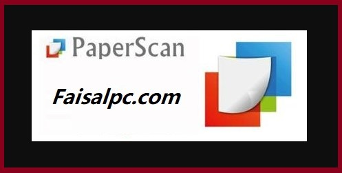 PaperScan Professional With Crack